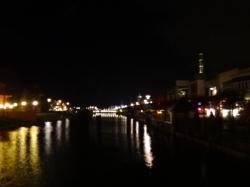 river centro