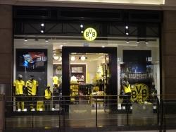 BVB store