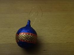 Chocolate Christmas Tr...