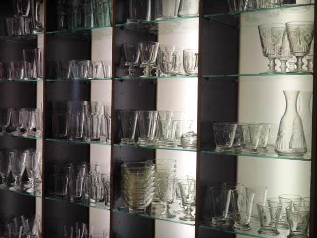 Glass,