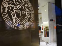 Versace Store Düsseldorf