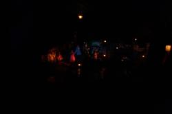Town night scene in Pi...