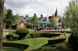 Gardening in Fantasyland
