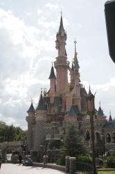 Le Château de la Belle...