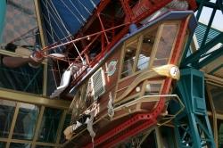 Airship detail