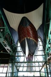 Hyperion airship