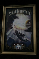 Space Mountain - Missi...