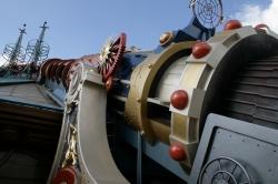 Le Columbiad Cannon