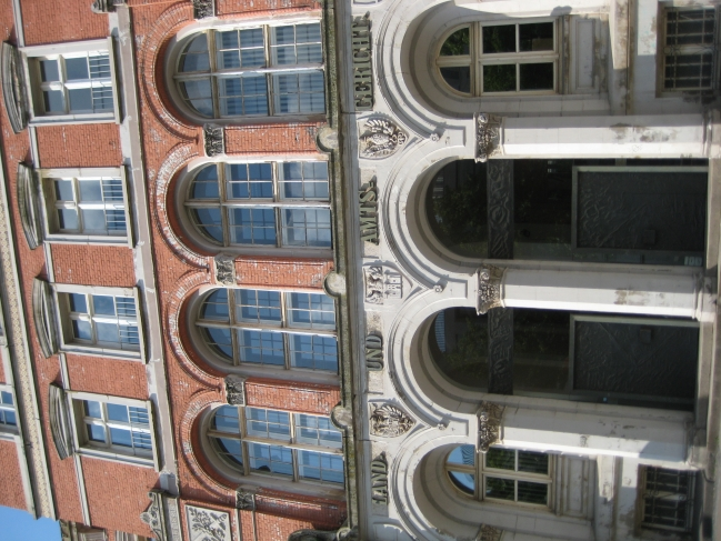 Altes Lands- und Amtsgericht Duisburg,